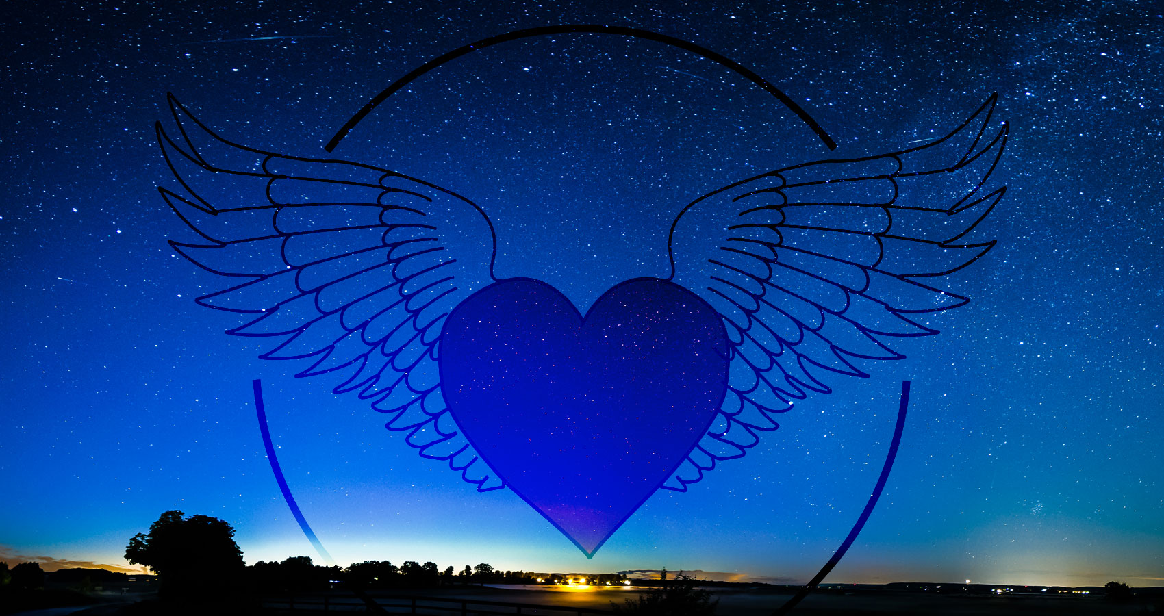 Wingèd Heart written by Beauchard at Spillwords.com
