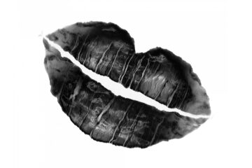Black Lips written by Lana Wesley at Spillwords.com