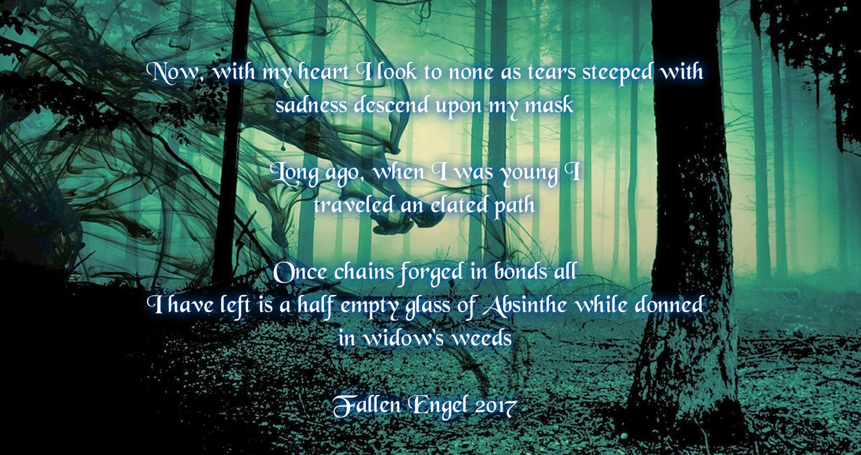 Bonds written by Fallen Engel at Spillwords.com