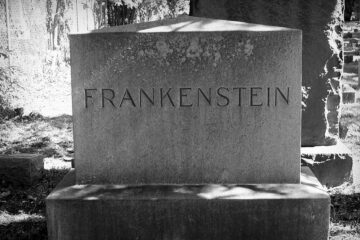 Frankenstein, His Monster, Grave-Robbers and Anatomists, written by Stanley Wilkin at Spillwords.com