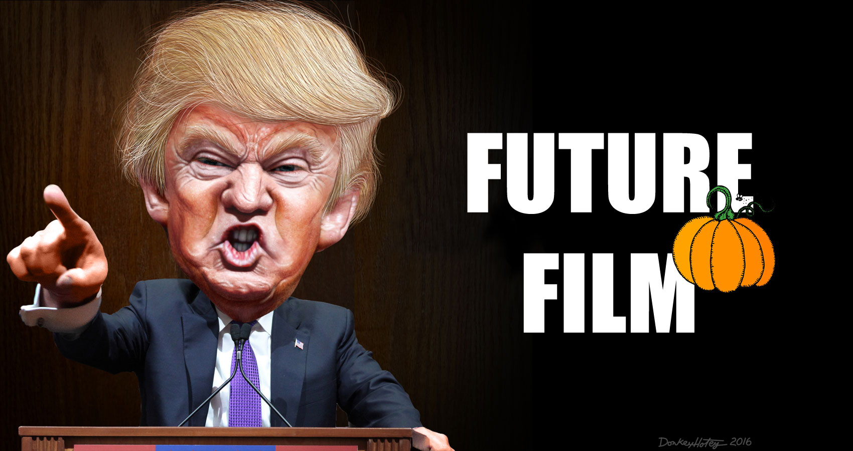 Future Film written by HR at Spillwords.com