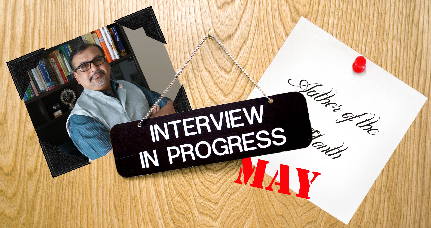 Interview Q&A With Dilip Mohapatra at Spillwords.com