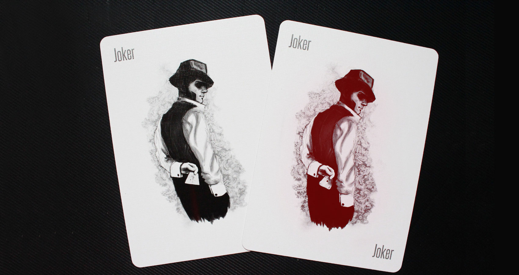 JOKER IN THE PACK by Dilip Mohapatra at Spillwords.com