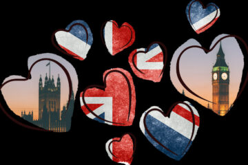 London Heartswritten by The Quiet Quill at Spillwords.com