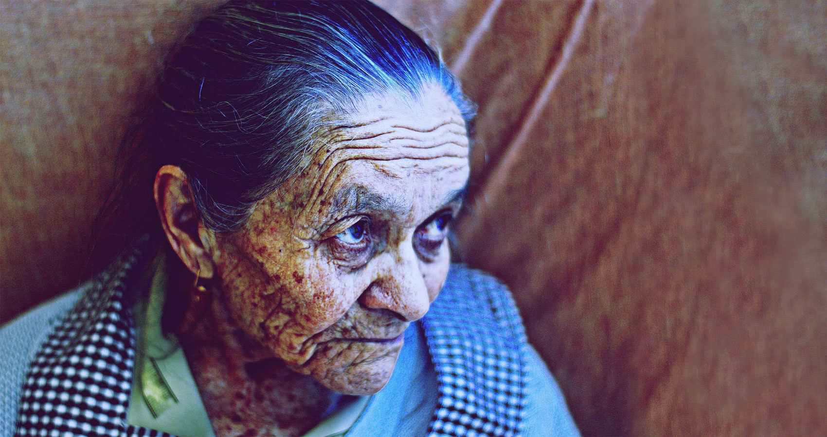 Once in a while you visit: a memory of my great-grandmother, written by Arusha Topazzini at Spillwords.com