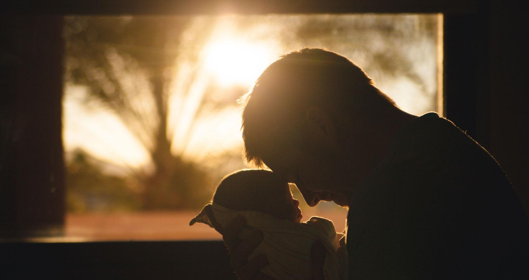Only A Dad, a poem by Edgar Albert Guestat Spillwords.com
