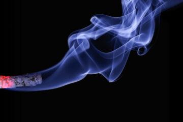 Smoker's Phenomenon written by Sobhan Pramanik at Spillwords.com