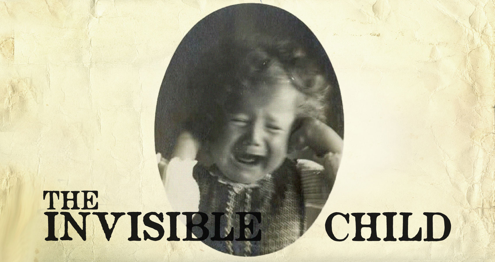The Invisible Child written by LadyLily at Spillwords.com