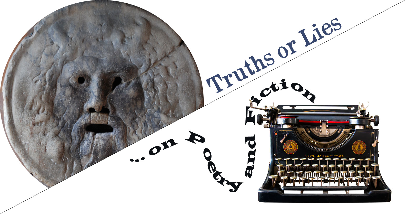 ...on Poetry and Fiction - Truths or Lies written by Phyllis P. Colucci at Spillwords.com