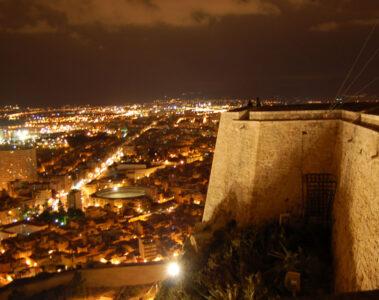 Alicante Lullabyby Sylvia Plath at Spillwords.com