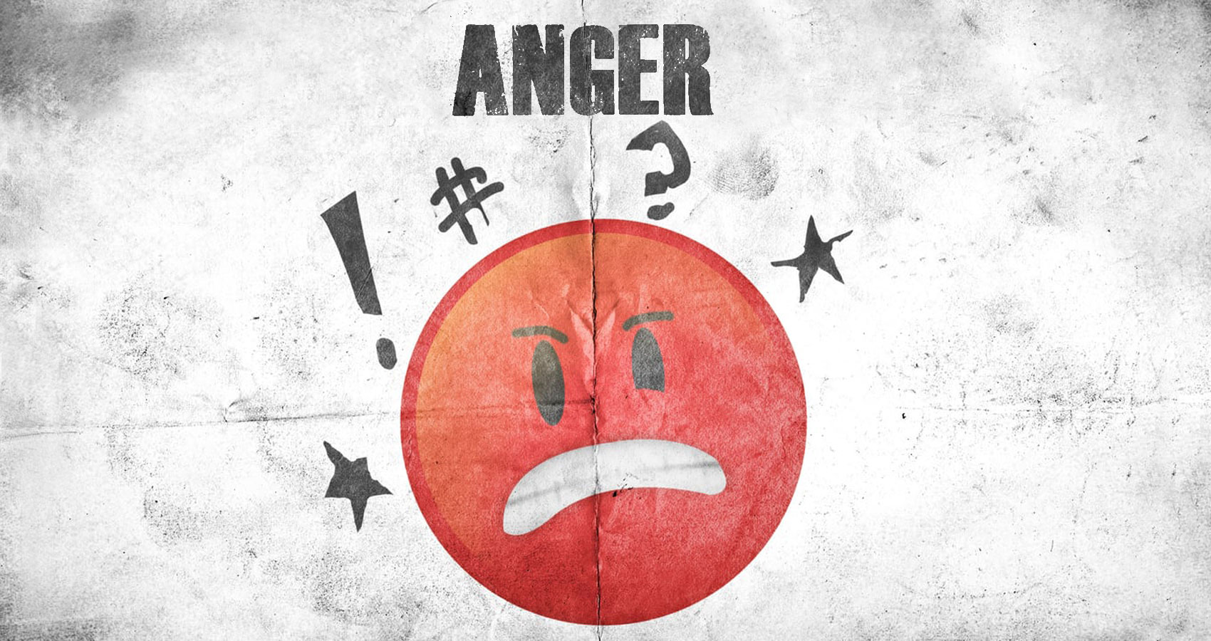 Anger written by Edward Ponceat Spillwords.com