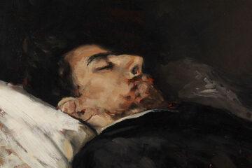 Death Bed written by Luiz Syphre at Spillwords.com