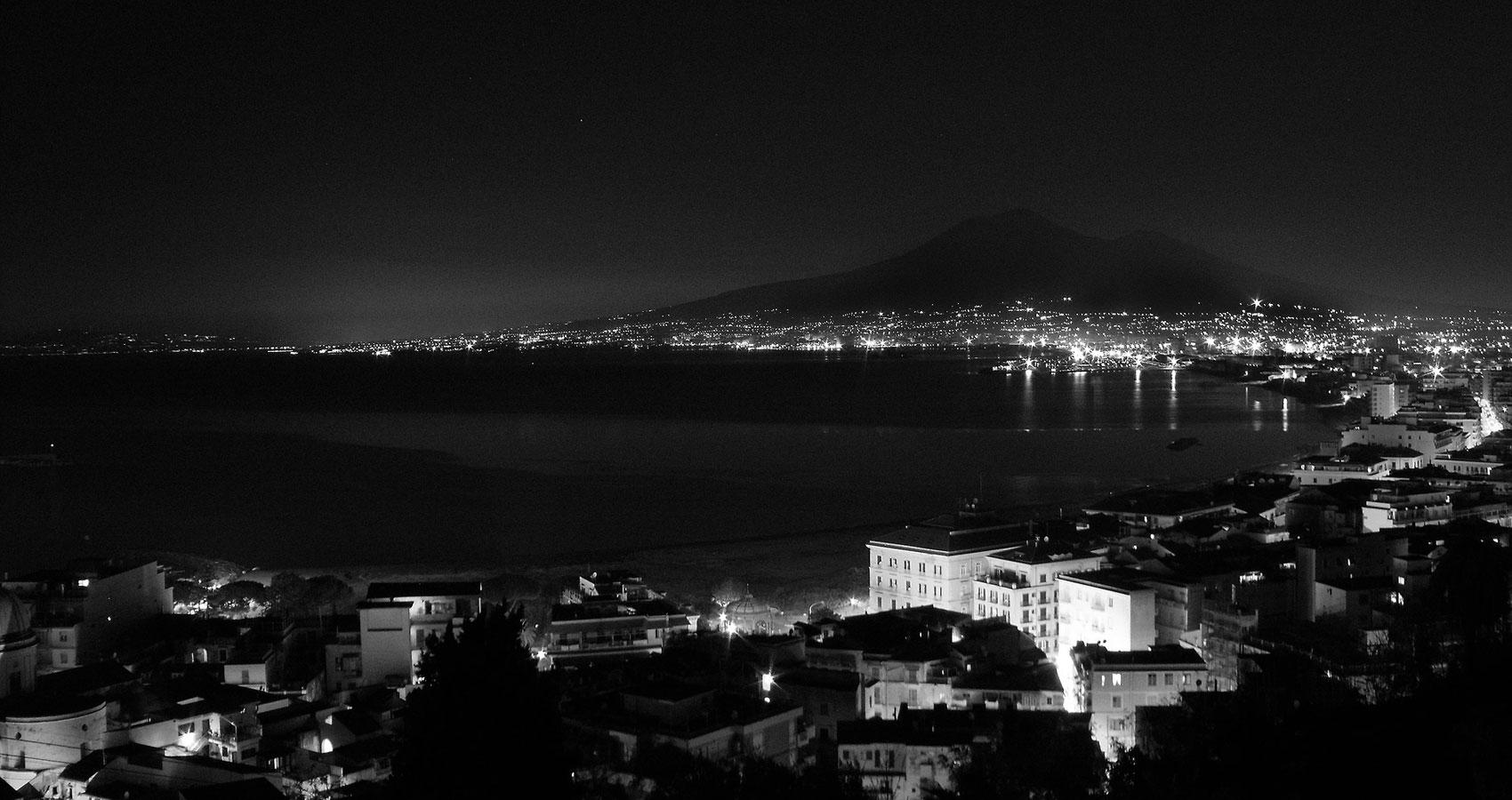Io Sono Il Vesuvio written by Maurizio Ricci at Spillwords.com