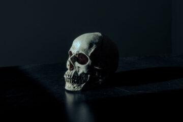 The Kiss Of Death written by Khalid Belkhalfi at Spillwords.com