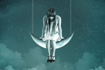 MOONLIT NIGHT! by Anahit Arustamyan at Spillwords.com