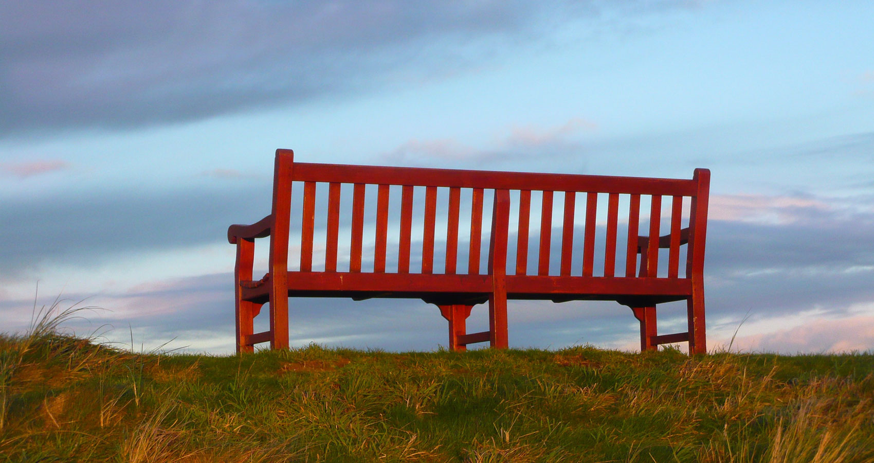 On My Wooden Bench by Heidi Baker at Spillwords.com