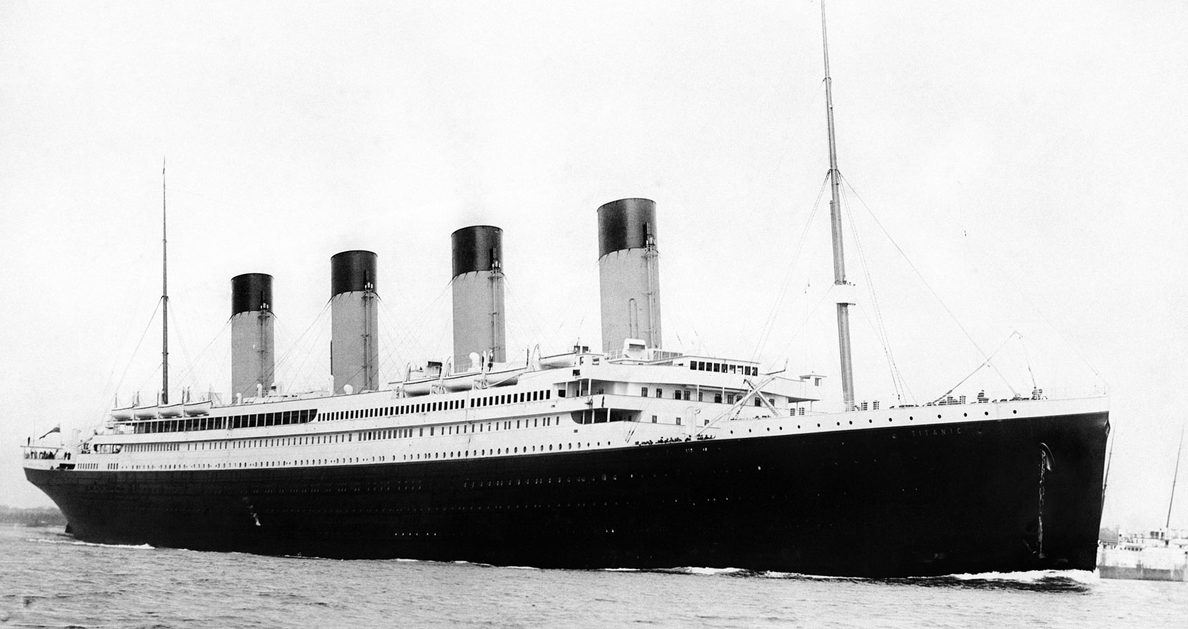 S.O.S. The Titanic written by Anne G at Spillwords.com