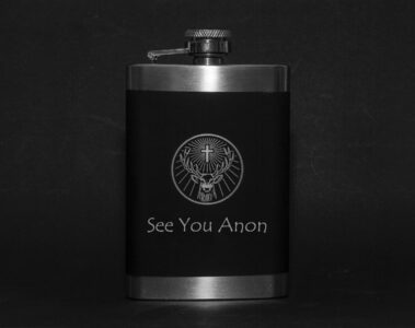 See You Anon written by Christina Strigas at Spillwords.com