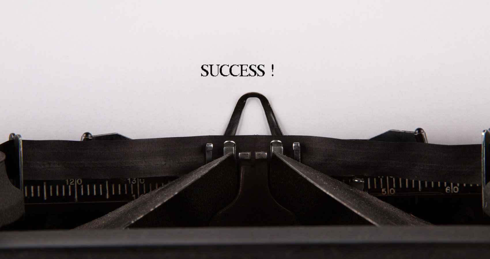Success written by Dirk Sandarupa at Spillwords.com