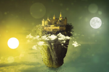 The City of Gold written by Hongri Yuan at Spillwords.com