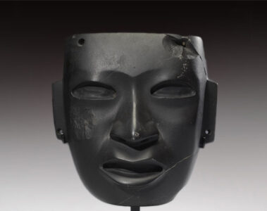 The Death Mask of Tijaboo written by Daniel S. Liuzzi at Spillwords.com