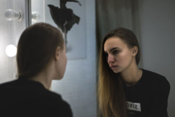 To Ask The Magic Mirror by A. Siegelster at Spillwords.com