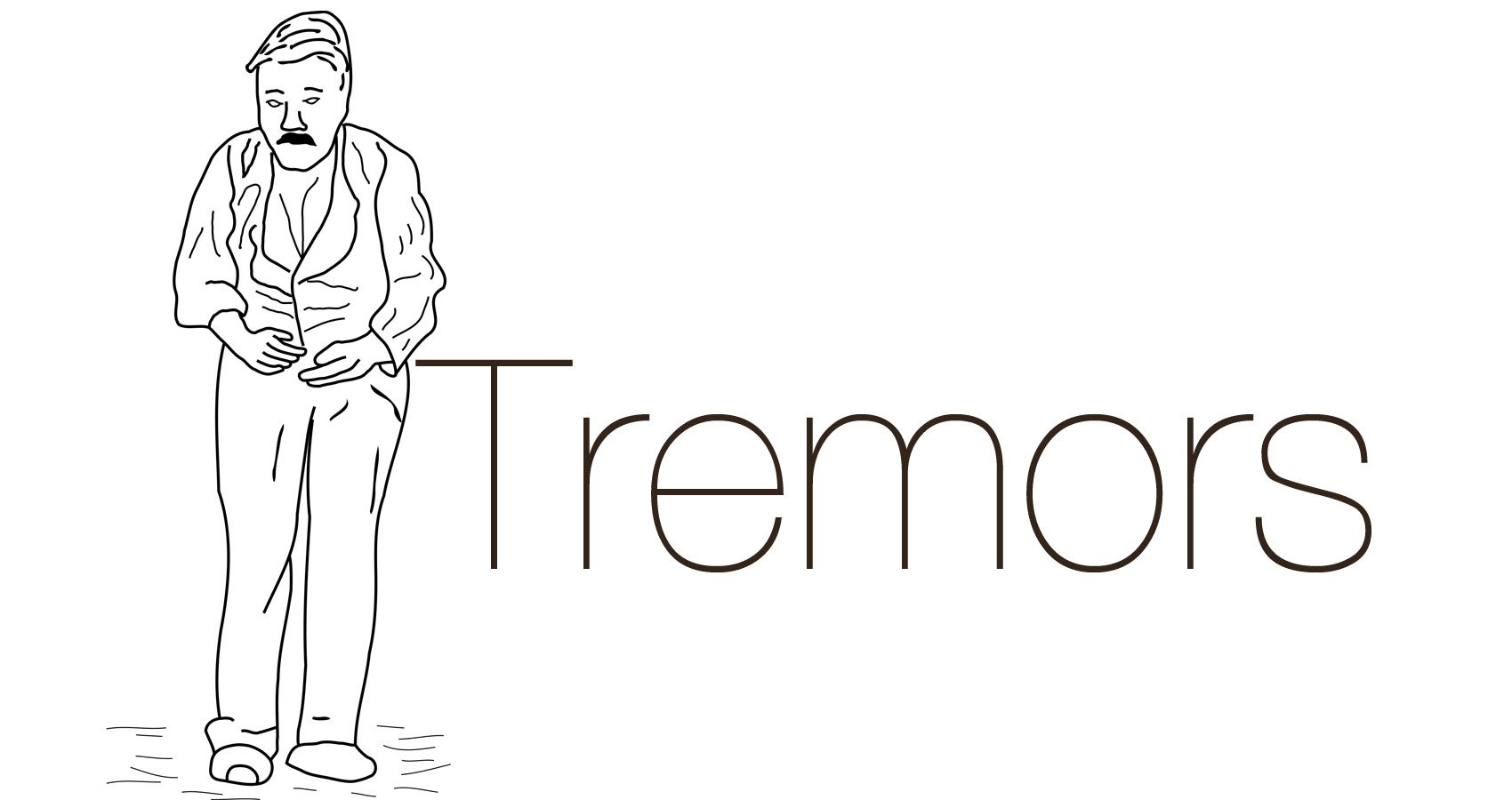 Tremors written by Aurora Kastanias at Spillwords.com