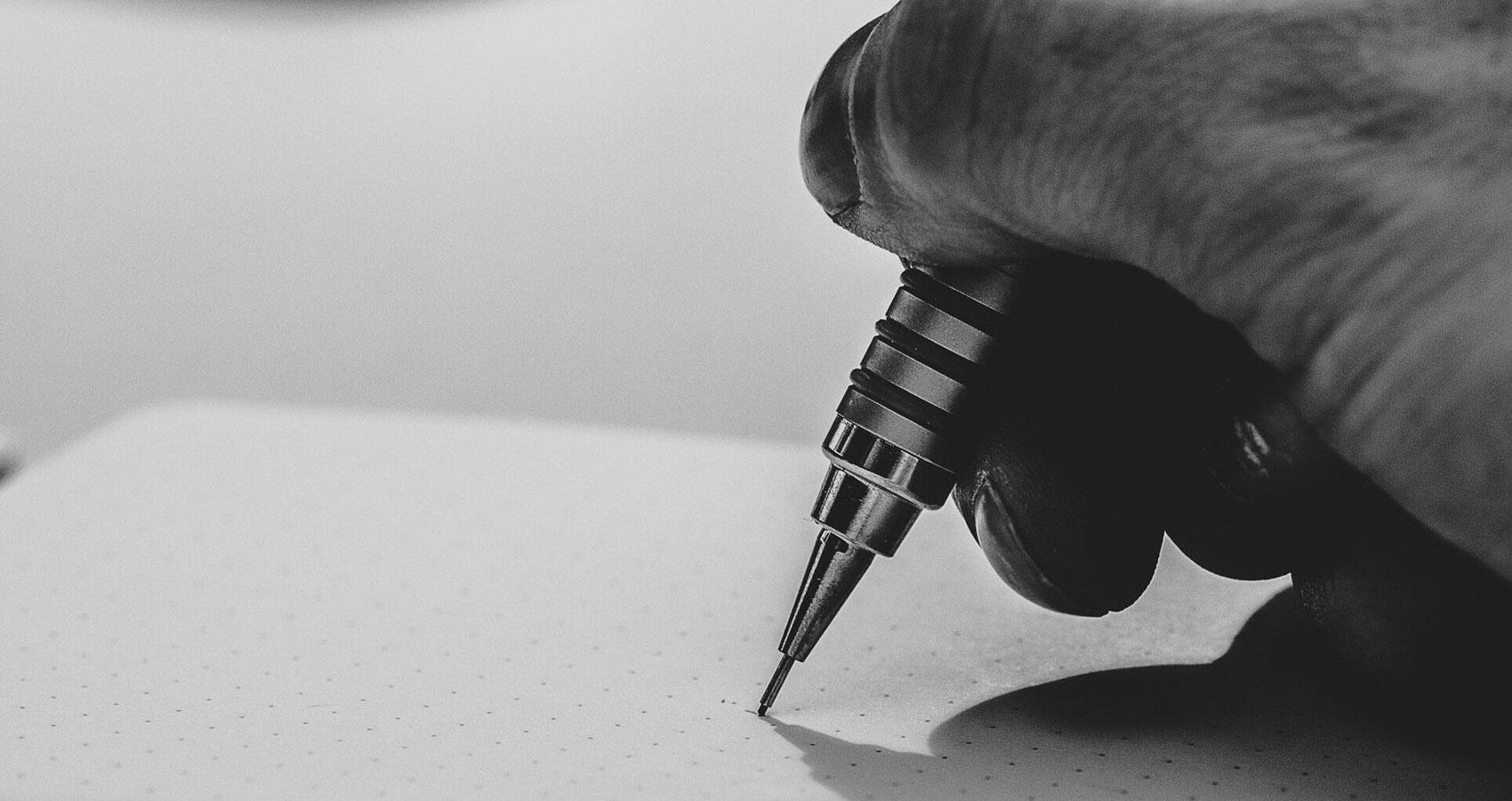A Corrupt Pen written by Bitupan Das at Spillwords.com