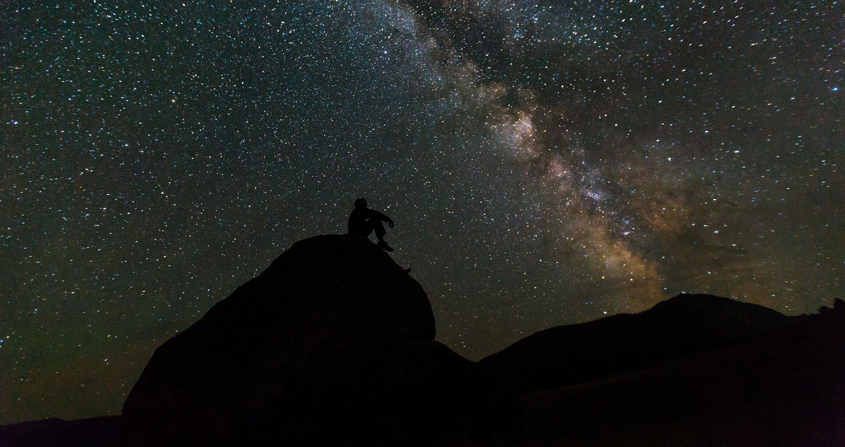 Home Sweet Home Beyond Milky Way by Hongri Yuan at Spillwords.com
