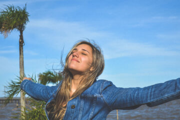 I'll Fly Away, Oh, Glory by Amanda Eifert at Spillwords.com