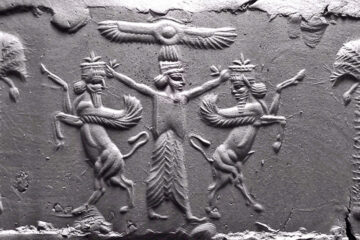 Mesopotamian Legacy by Stanley Wilkin at Spillwords.com