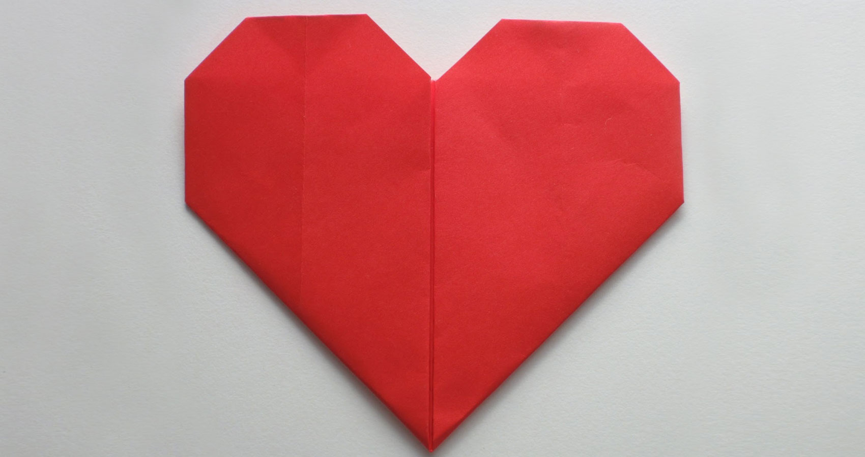 My Origami Heart written by Don Knowles at Spillwords.com