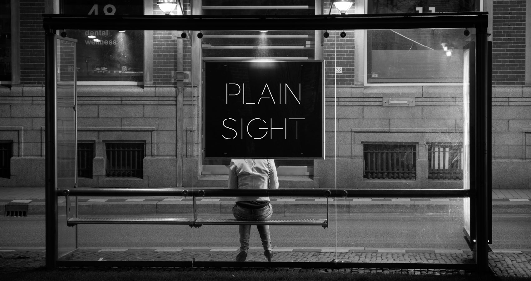 Plain Sight written by Lillian Stabile at Spillwords.com