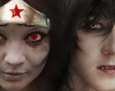 REBELECTRIC ZOMBIE - CREATURE COCOON TO TEEN VAMPIRE ROMANCE, written by MZ CLARKE at Spillwords.com