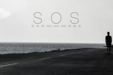 S.O.S. written by Mazena Mackoit at Spillwords.com