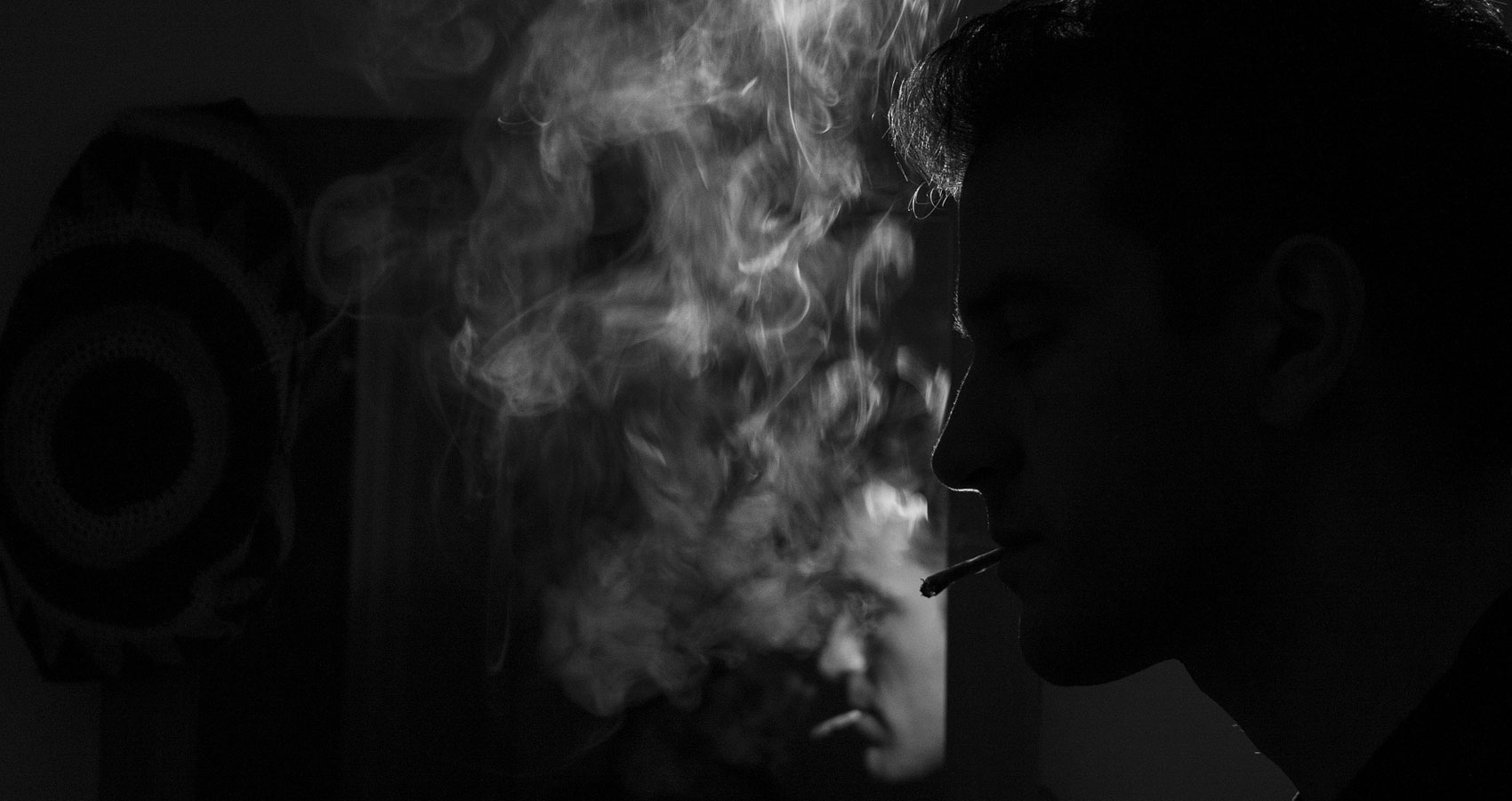 Smoke Of Cigarettes by Haaris Ali Waqas at Spillwords.com
