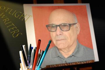 Spotlight On Writers - Eduardo Escalante at Spillwords.com