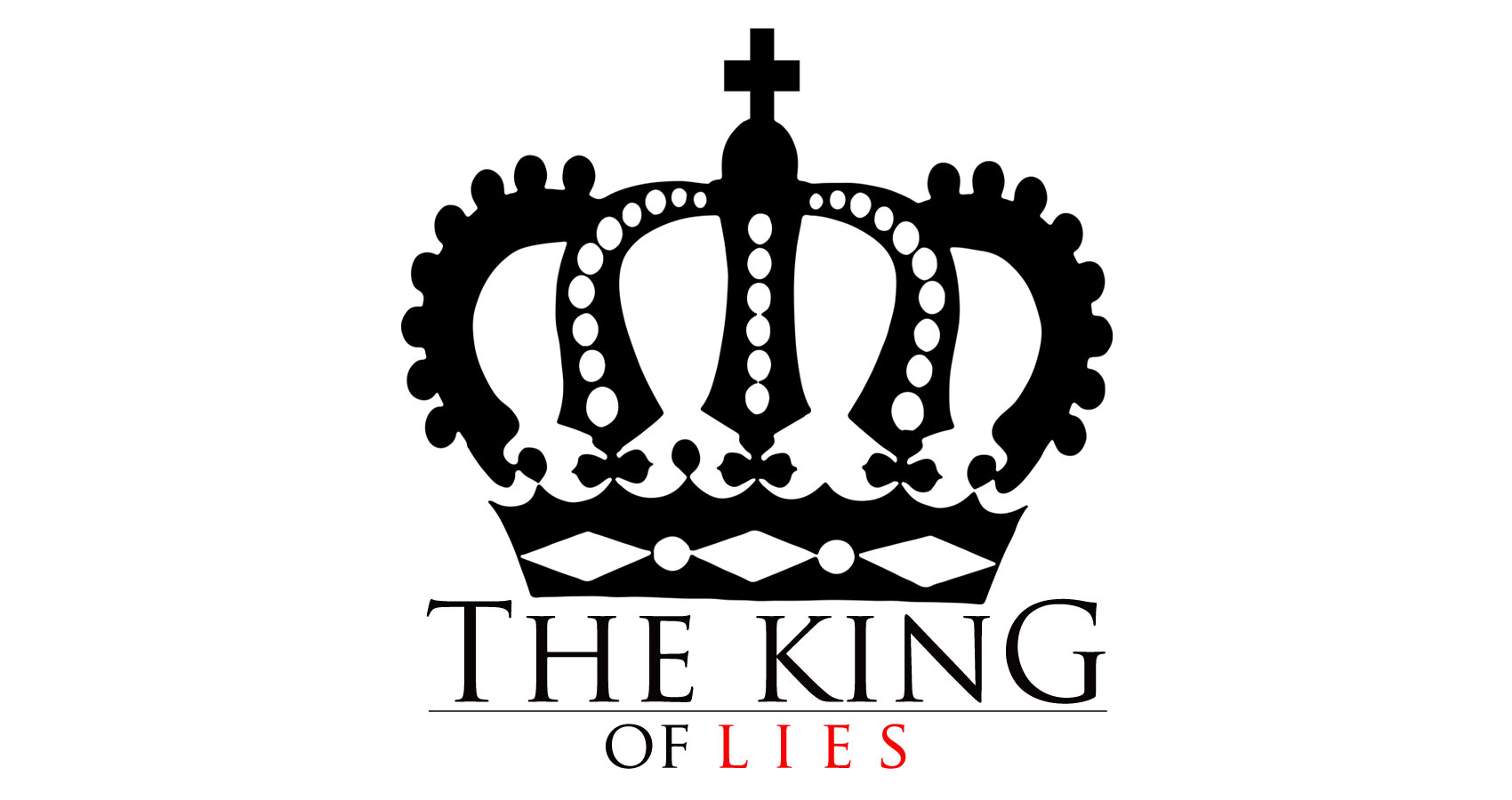 The King Of Lies written by TM Arko at Spillwords.com