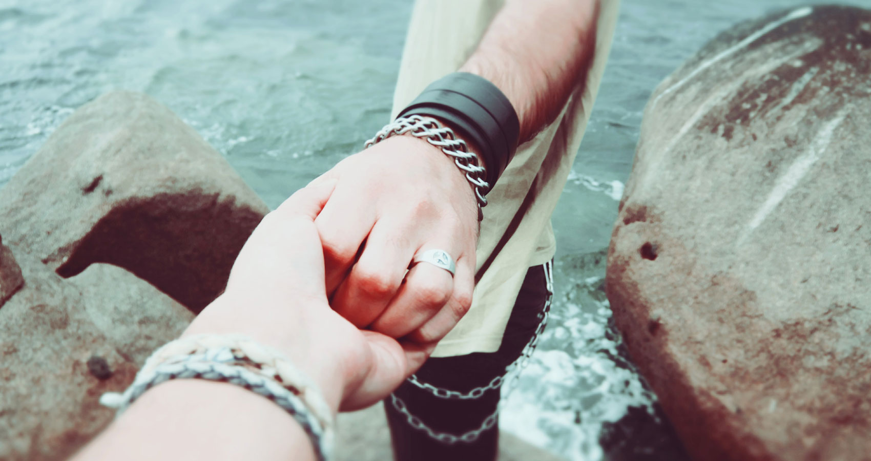 This Is I, Holding Your Hand, written by thePoeticpiper at Spillwords.com