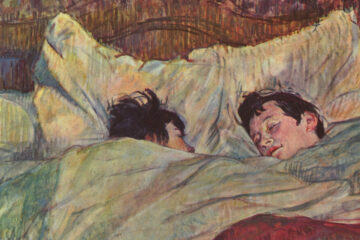To Sleep With You... written by Jecht Fair at Spillwords.com