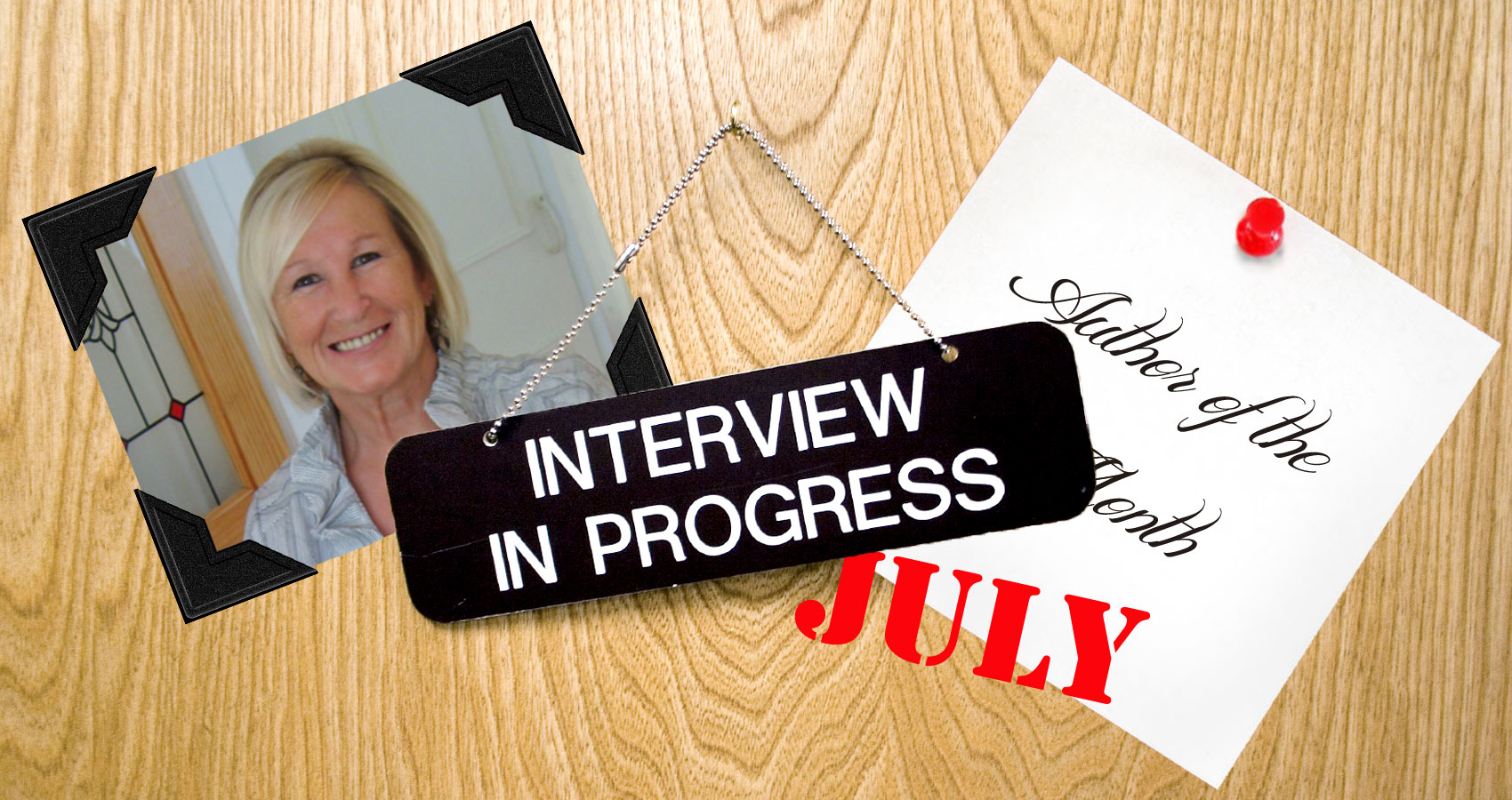 Interview Q&A With LadyLily at Spillwords.com