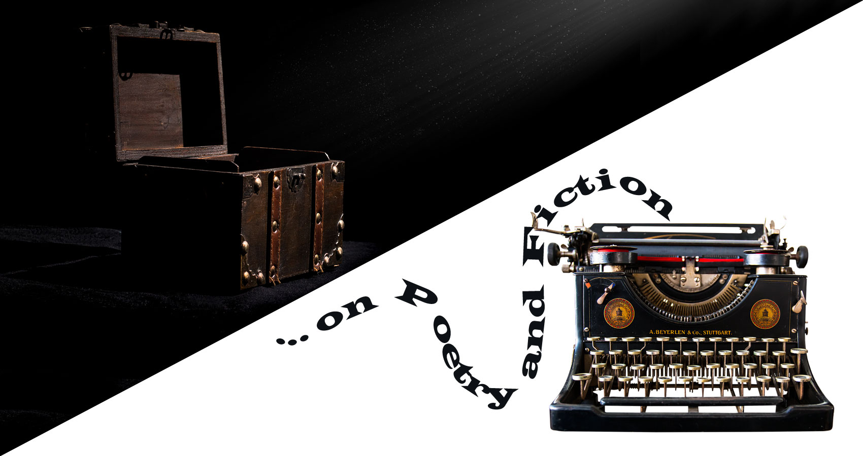 ...on Poetry and Fiction - The Treasure Chest (A Dream and a Memory) by Phyllis P. Colucci at Spillwords.com