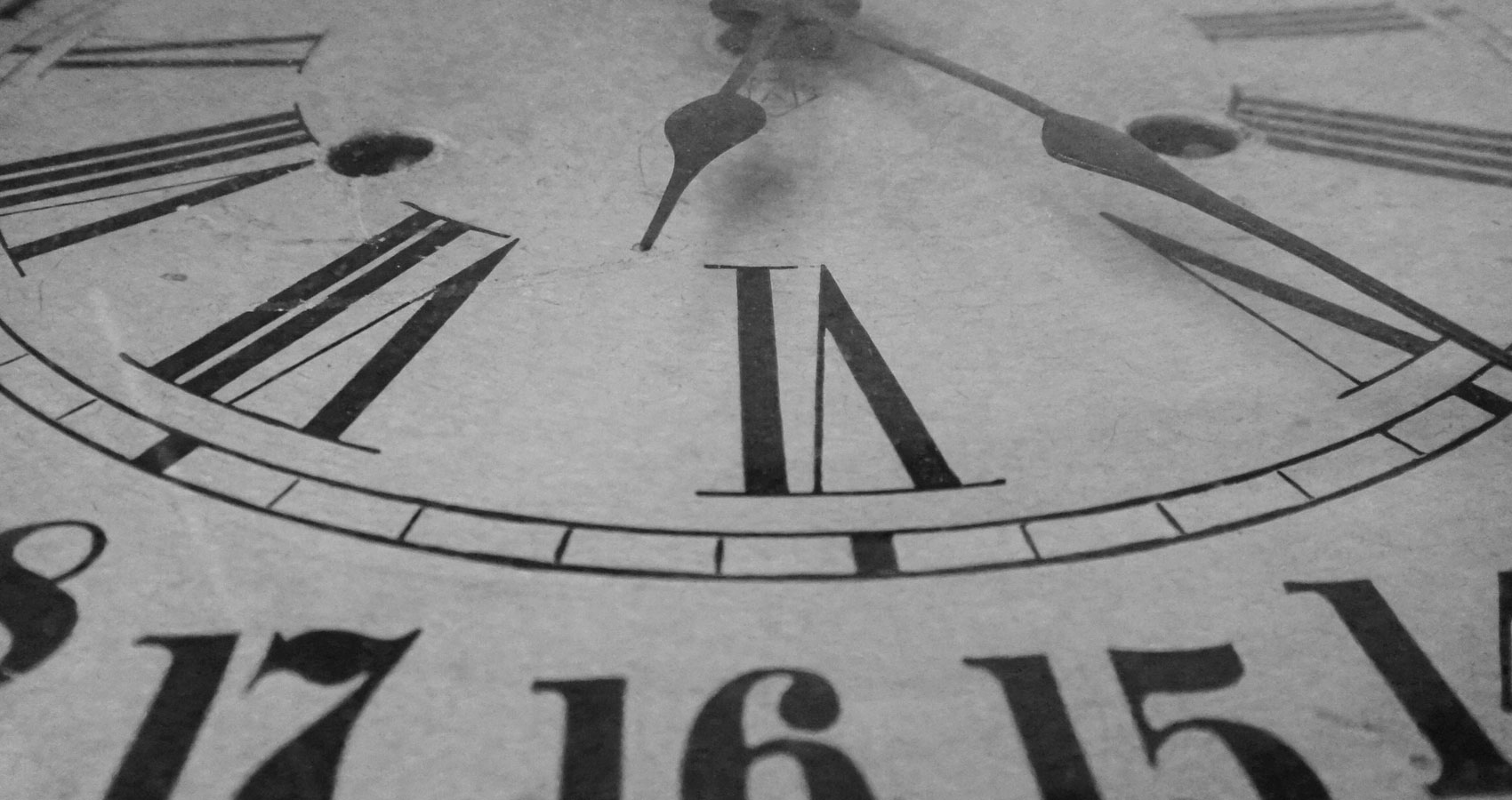 A Clock Ticking written by Annalia Fiore at Spillwords.com