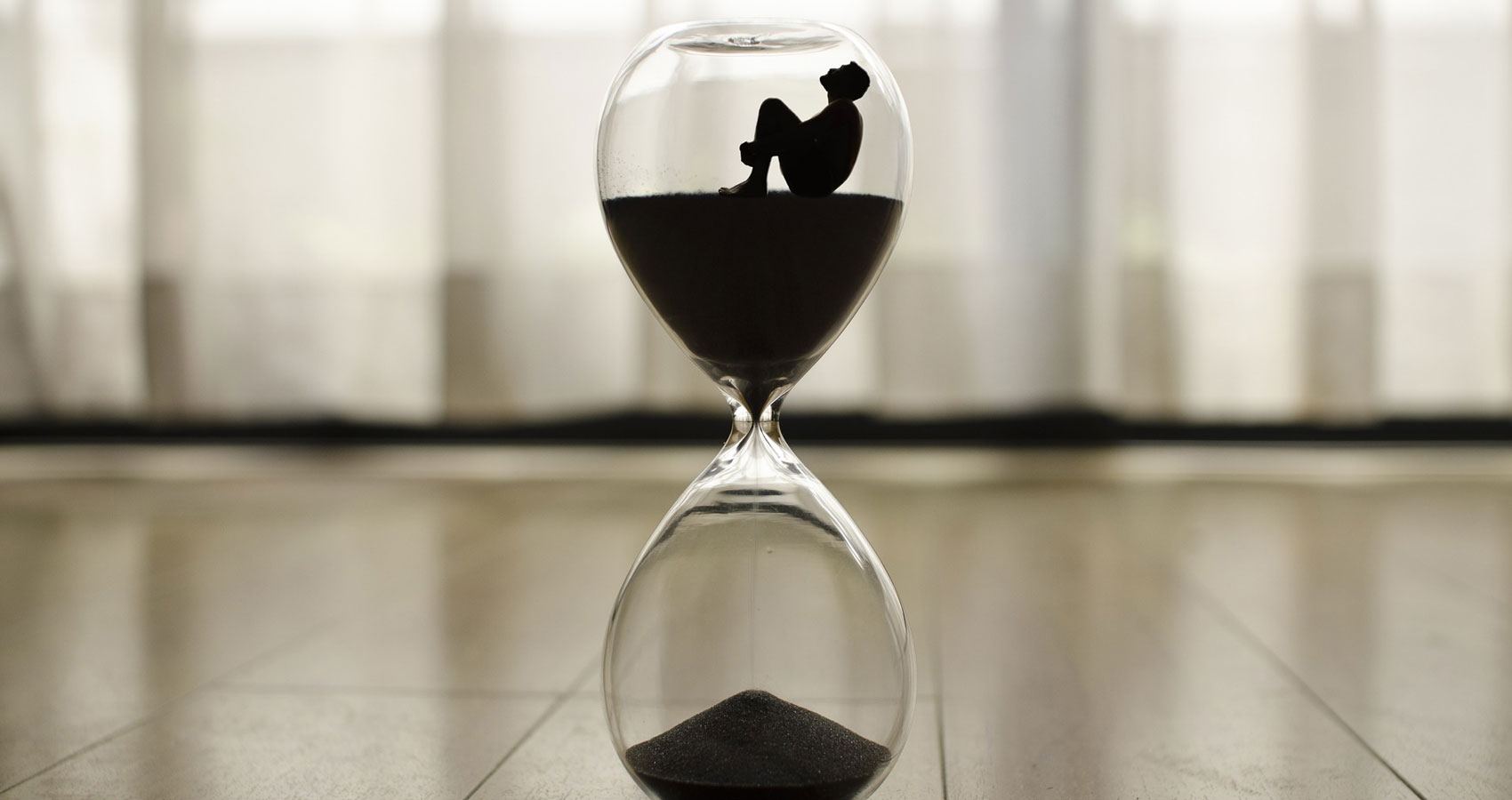 Contemplated Time by Geovanni Villafañe at Spillwords.com