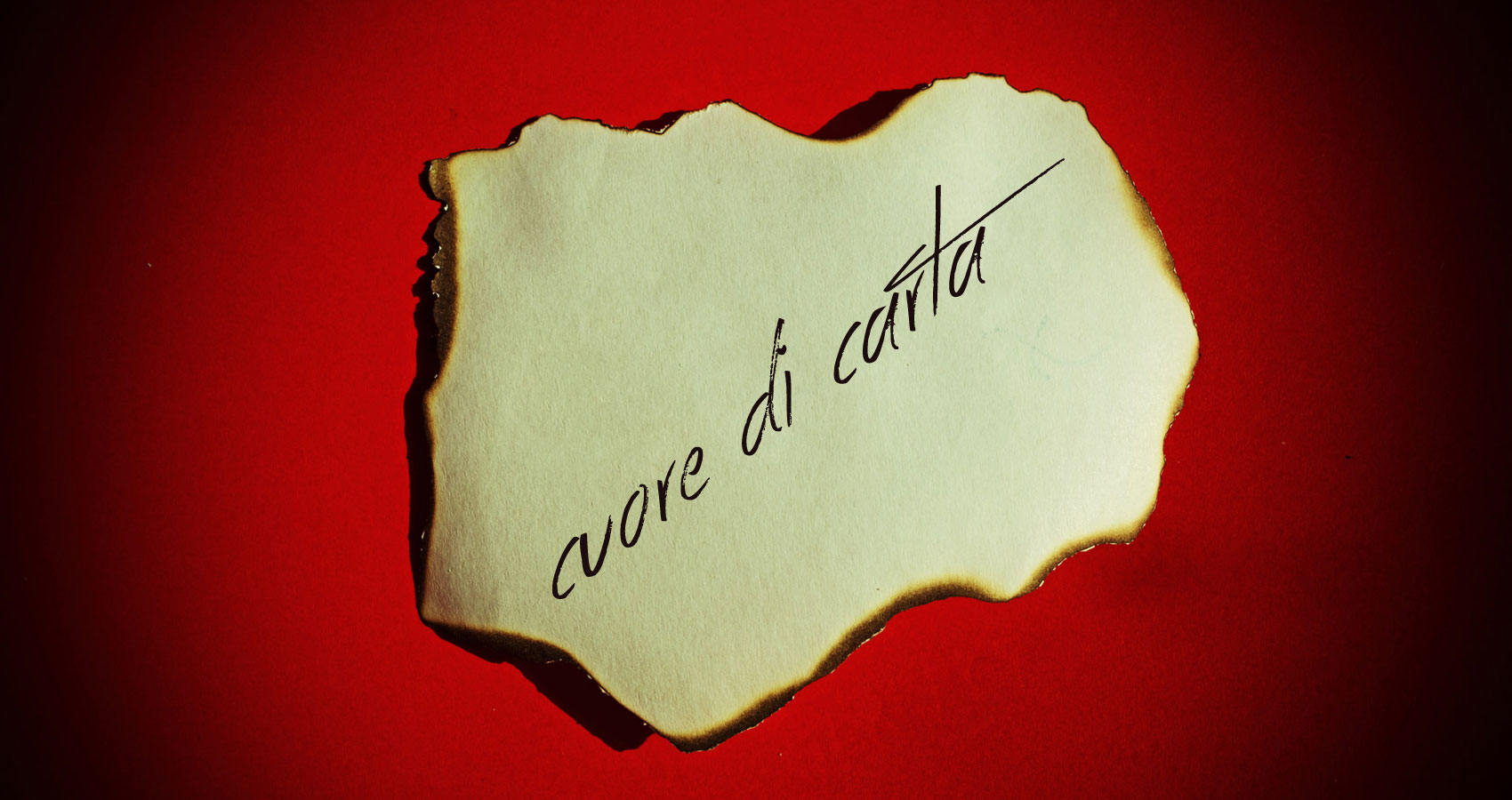 Cuore Di Carta written by Edward Mind at Spillwords.com
