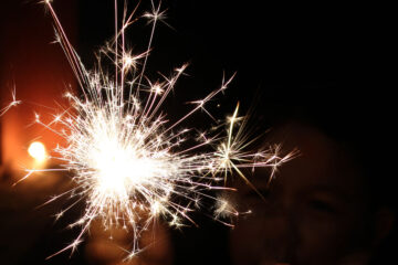 Do You Believe In Magic? written by Shawntelle Moncy at Spillwords.com
