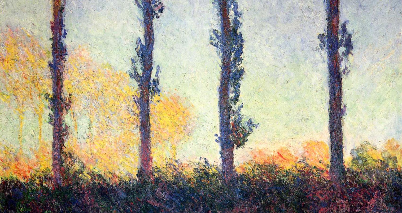 Eternal Blooms: In Defense of Poplars, written by Dr Santosh Bakaya at Spillwords.com
