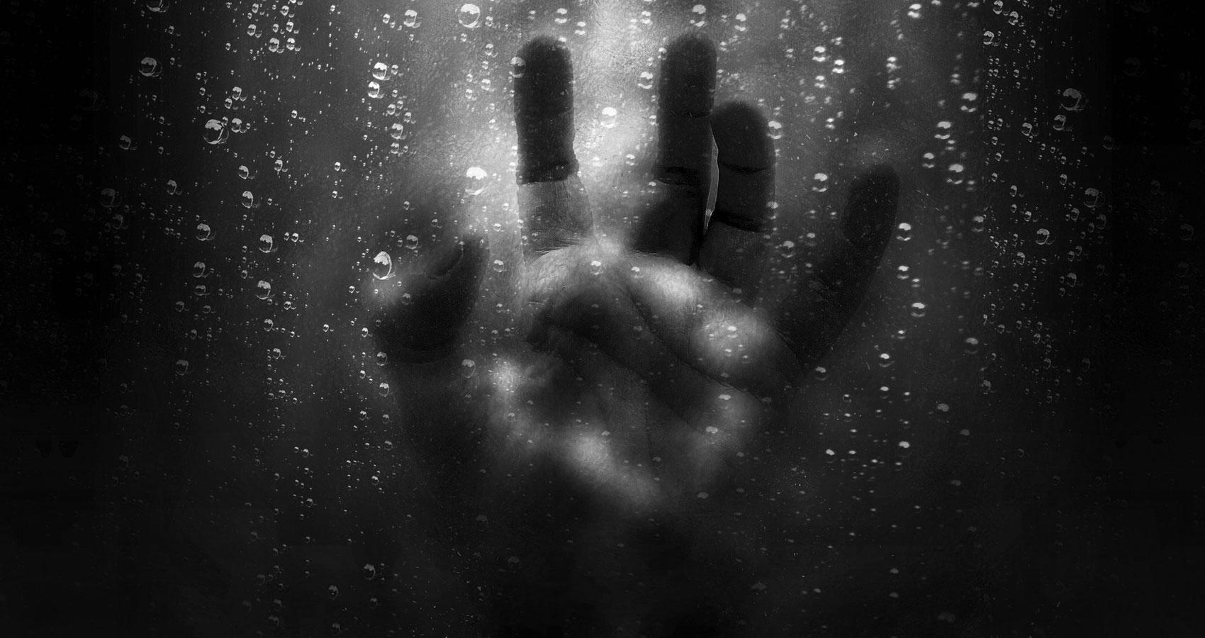 Fear has no Face..!! by Monika Ajay Kaul at Spillwords.com