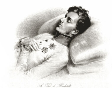 Les Pas by Paul Valéry at Spillwords.com