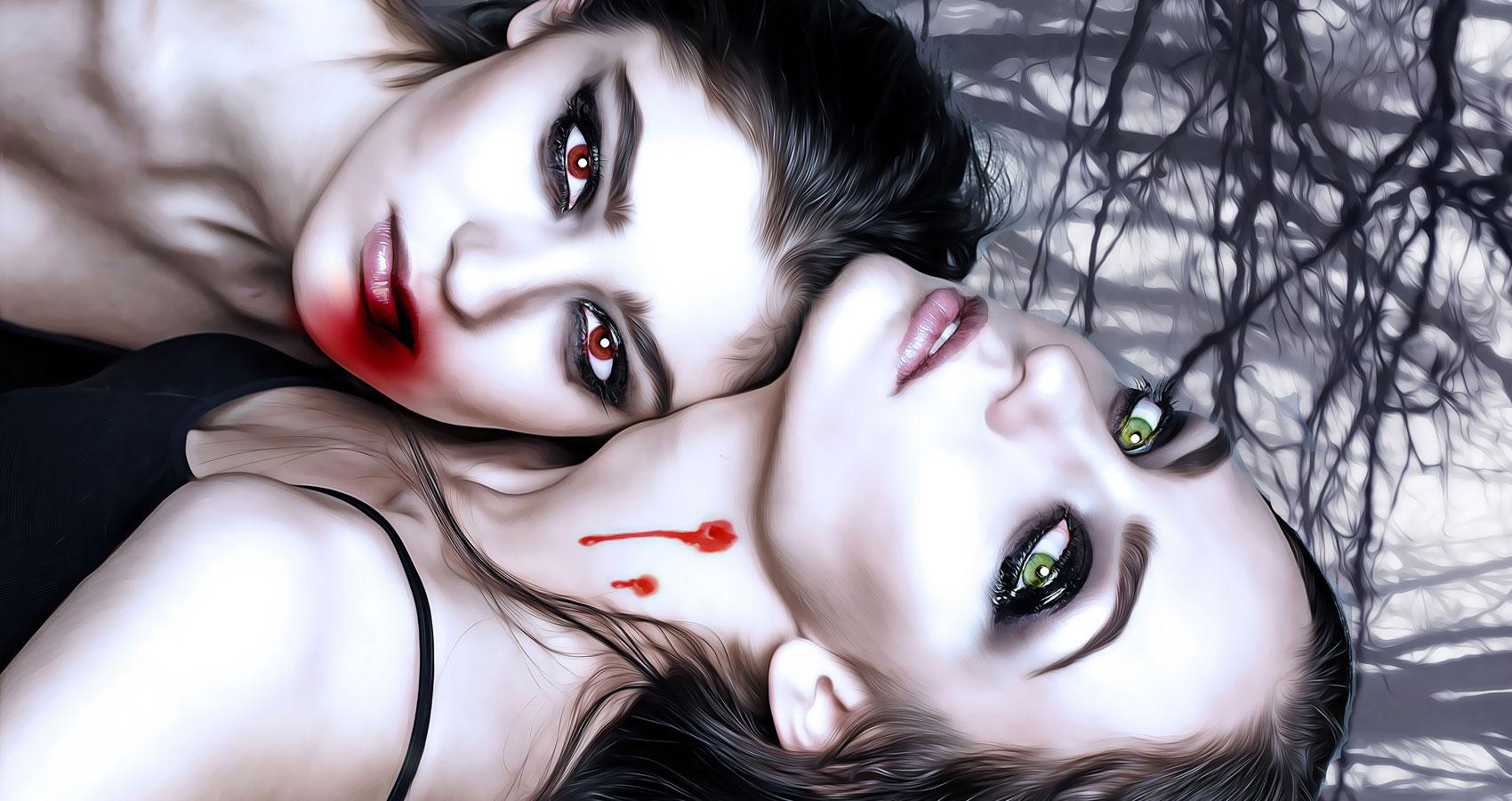 RoseBite written by Sexiest Vampireat Spillwords.com